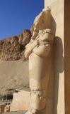 Temple of Hatshepsut Stock Photos