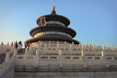 Temple of Heaven 2 Stock Photography