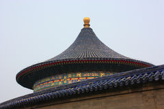 Temple of Heaven Стоковые Фото