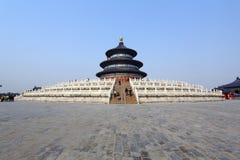 Temple of Heaven Стоковое Изображение