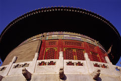 Temple of the heaven Stock Photography