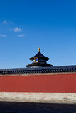 Temple of Heaven Royalty Free Stock Images