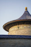 Temple of Heaven Architecture Royalty Free Stock Photography