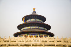 Temple Of Heaven, Beijing Royalty Free Stock Photos