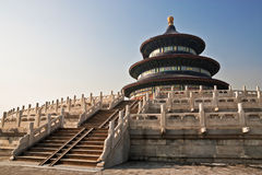Temple of Heaven, Beijing, China Stock Photos
