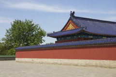 The Temple of Heaven in Beijing, China Stock Photo