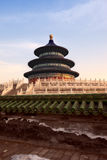 Temple of Heaven ,beijing China Stock Photos