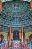 Temple of Heaven, Beijing, China Stock Image