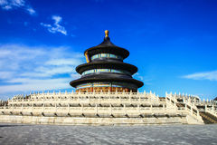 Temple of heaven, Beijing, China 3 Royalty Free Stock Photography