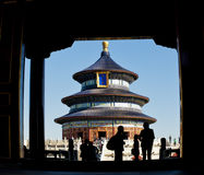 Temple of Heaven Stock Photos
