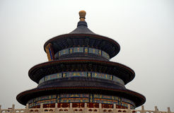 The Temple of Heaven, Beijing, China Royalty Free Stock Photos