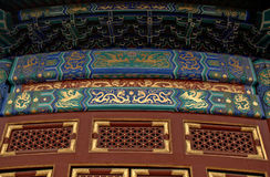 The Temple of Heaven, Beijing, China Royalty Free Stock Images