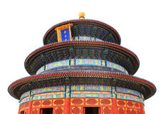 Temple of Heaven in Beijing, China Stock Photography