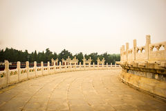 Temple of Heaven in Beijing China Stock Images