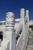 Temple of Heaven in Beijing Stock Photo