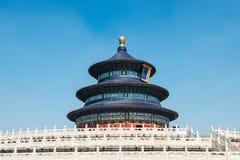 Temple of Heaven, Beijing Royalty Free Stock Image