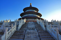 Temple of Heaven ,Beijing,China Stock Images