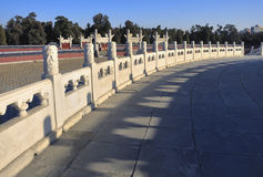 Temple of Heaven ,Beijing,China Stock Photography
