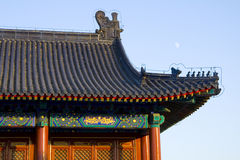 Temple of Heaven III Royalty Free Stock Photos