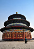 Temple of Heaven Stock Photo