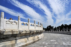 Temple of Heaven Park Stock Images