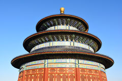 Temple of Heaven scenary Stock Photo