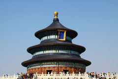 Temple of Heaven 3 Stock Photography