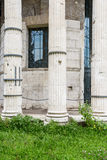 The Temple of Hercules Victor Royalty Free Stock Images
