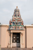 Temple hindou Photos libres de droits