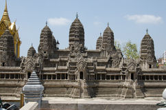 Temple Stock Image