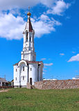 The temple in honor Reigning Mother of God in Ivantsevichi Stock Photography