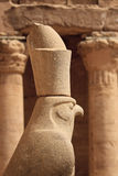 Temple of Horus Royalty Free Stock Photo