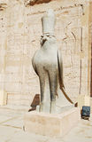 Edfu Royalty Free Stock Photography