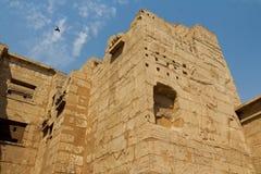 Temple of Horus Stock Image