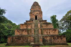 Free Temple In Angkor Wat Stock Image - 29270411