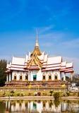 Temple In Thailand Stock Photos