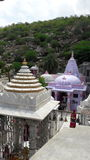 Temple indien images stock