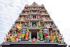 Temple indou photos stock