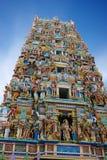 Temple indou image libre de droits