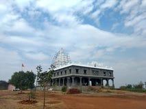 Temple indou Image stock