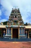 Temple indou, Malaisie Photo stock