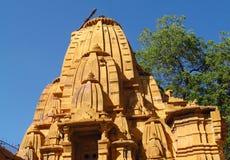 Temple Jain dans l'Inde, jaïnisme Images libres de droits