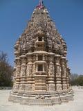 temple jain de ranakpur images stock