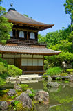 Temple japonais Photo stock