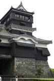 Temple japonais Photographie stock libre de droits