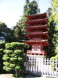 Temple japonais photos stock