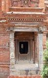 Temple in Kathmandu Royalty Free Stock Photos