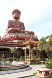 Temple at Kelantan. Buddish temple at kelantan, malaysia royalty free stock images