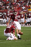 Temple kicker Brandon McManus Stock Images