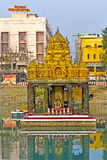 Temple of Lakshmi Stock Photos